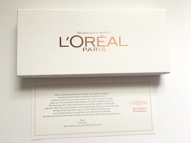 POM-Mail-it-Cosmetics-Murad-Skincare-L'Oréal-Paris-Pacifica-Beauty