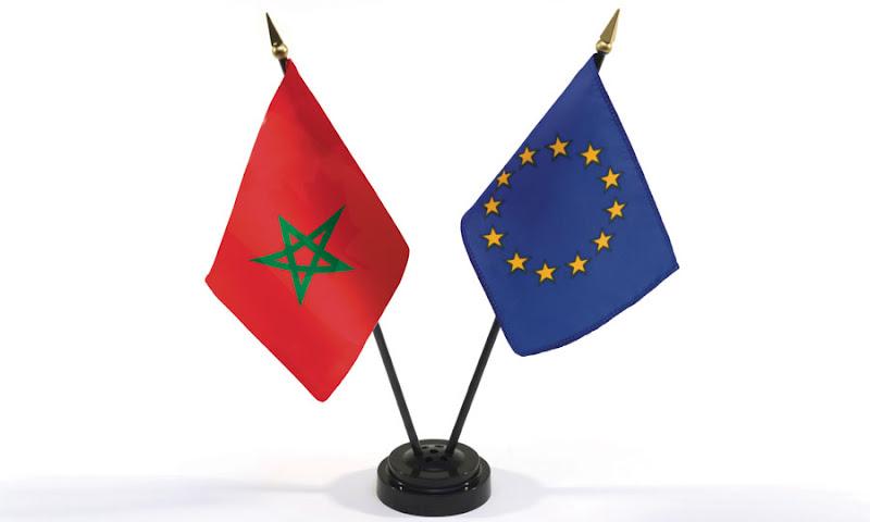 L'Union Européenne veut signer un accord de libre échange avec le Maroc.