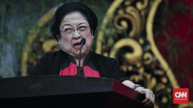 Megawati: Masak Sih PDIP tak Menang Pemilu? Pastilah Menang