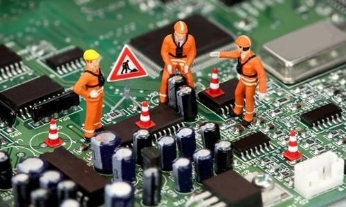 Langkah-Langkah Cara Mengatasi Komputer yang Mati Total