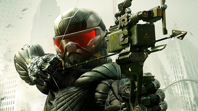 Crysis Remastered Trilogy has been announced