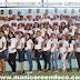 Mais duas turmas com 56 professores finalizam o curso de Letras do PARFOR/UFAM em Manicoré.