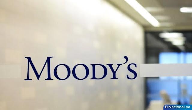 Moody's Perú