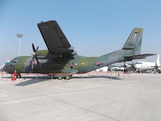 CN-235 Korea Selatan