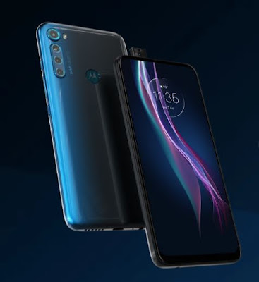 Motorola Launch 2 new smartphone Motorola One fusion and Fusion+