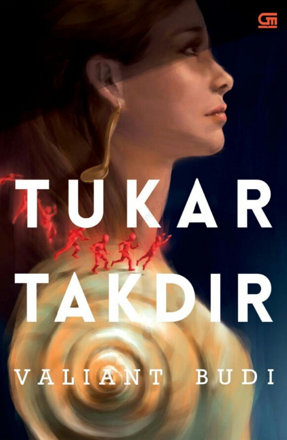 Novel : Tukar Takdir - Valiant Budi