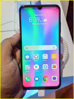 Honor 10 Lite Hadir, Tanda Bukti Honor Siap jadi Raja Baru di Segmen Smartphone Swafoto