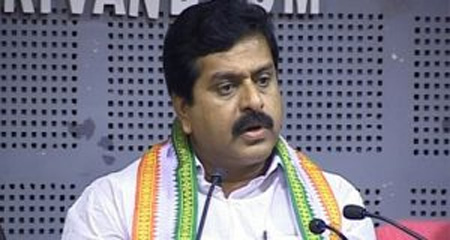 Case against congress leader VS Sivakumar on illegal wealth acquisition, Thiruvananthapuram, News, Politics, Vigilance, Probe, Minister, Governor, Case, Kerala.