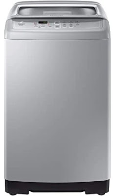 Samsung 6.2 kg Fully-Automatic Top Loading Washing Machine (WA65 A400 2VS)
