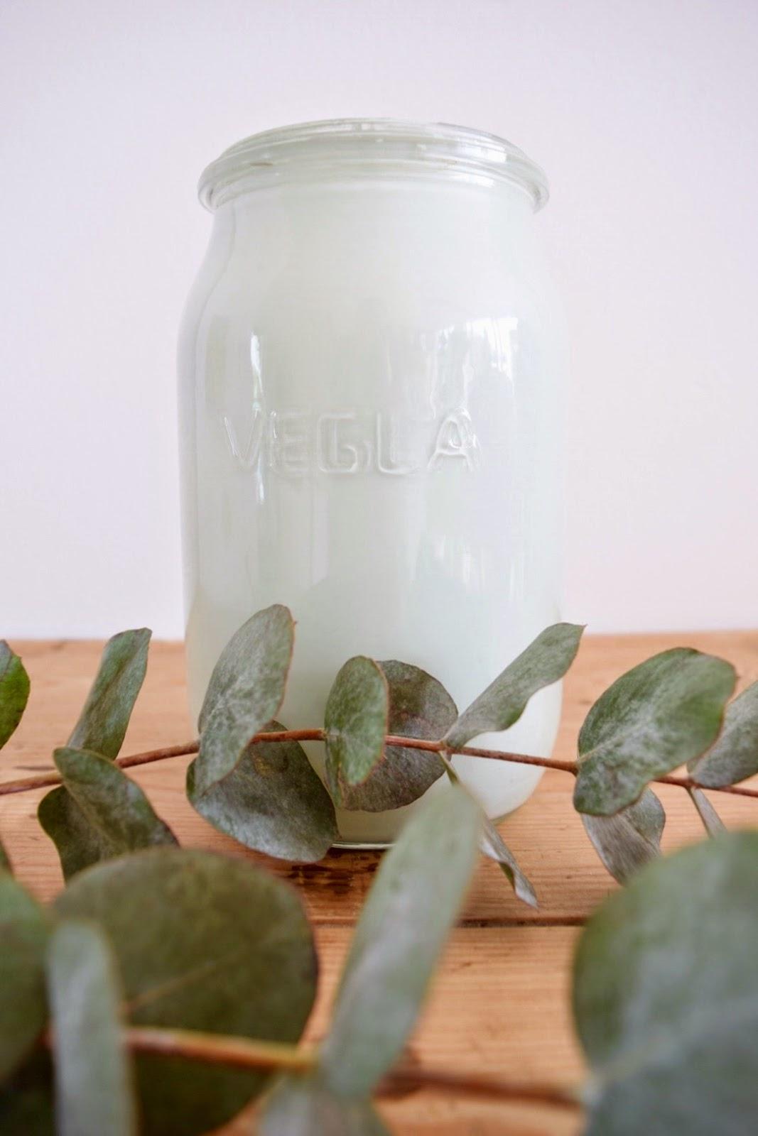 Bekend DIY glazen pot verven..! - Happy Handmade living TK76