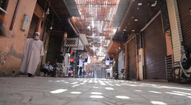 """""""كورونا"""" ترفع معدلات الفقر والبطالة بين أوساط الصناع التقليديين"""