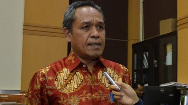 DPR: Brigjen Prasetyo Utomo Harus Diberhentikan dan Dijebloskan ke Penjara!
