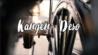 Lirik Lagu Kangen Deso (Dan Artinya) - Letto Band