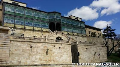 Museo Casa Lis de Salamanca
