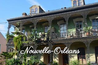 Visiter la Nouvelle-Orléans