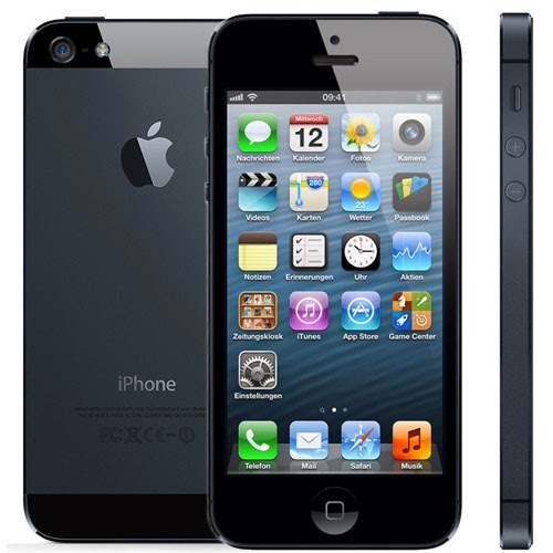 Apple iPhone 5-price-in-pakistan