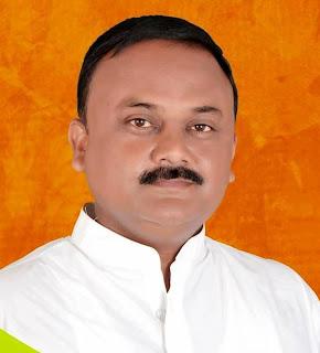 सभी के उत्थान के लिये कार्य कर रही भाजपा सरकारः राजेश श्रीवास्तव  | #NayaSaberaNetwork