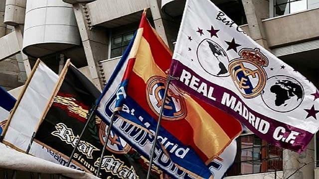 ريال مدريد الاسباني - بطولات ريال مدريد - ملعب ريال مدريد - أفضل لا عبى ريال مدريد - القاب ريال مدريد - Real Madrid