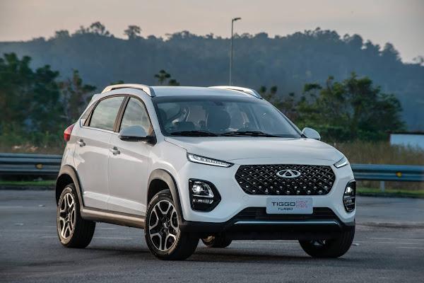 Veículos e marcas mais vendidos do Brasil em agosto de 2021 - Brasil