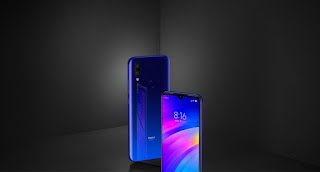 Xiaomi Redmi Note 7 Specs and Price in Nigeria