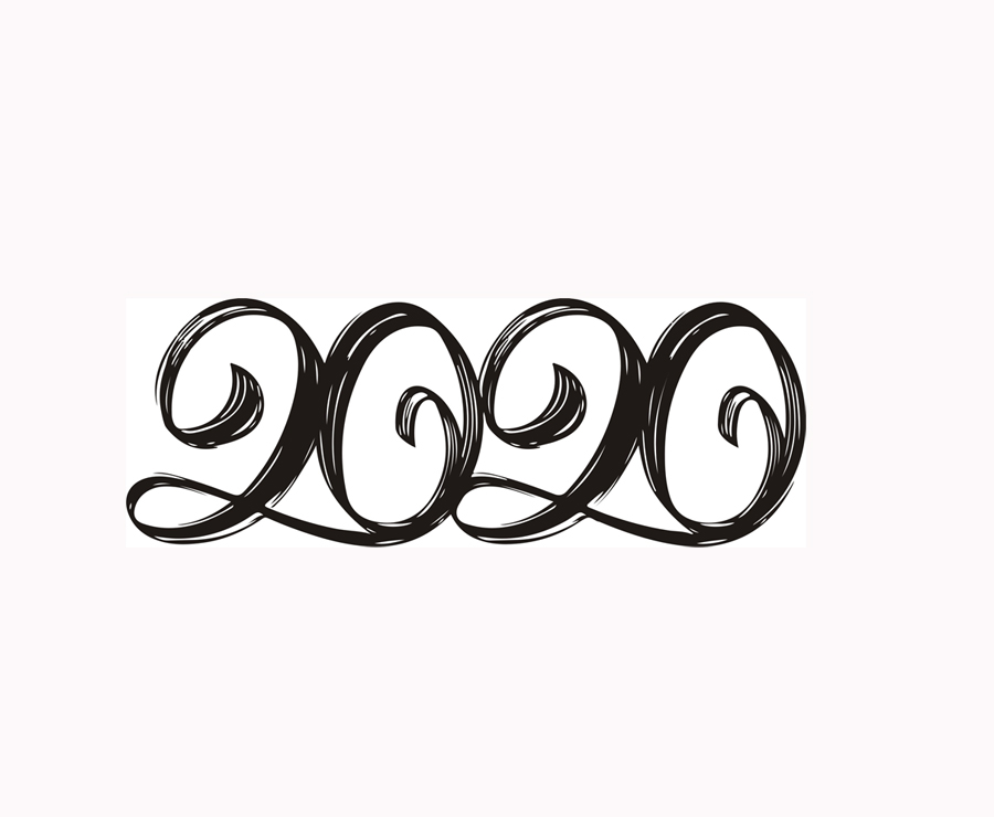 Download vector 2020 miễn phí