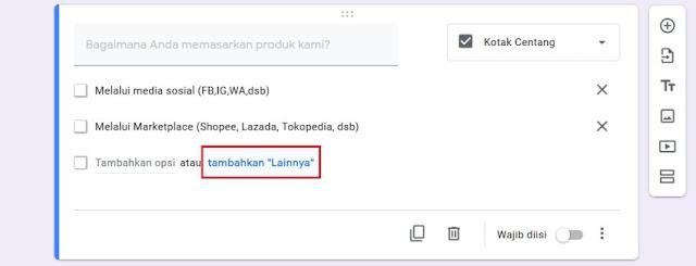 Cara Membuat Google Form 11