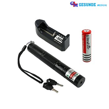 Laser Pointer Multifungsi | Senter Laser Multifungsi