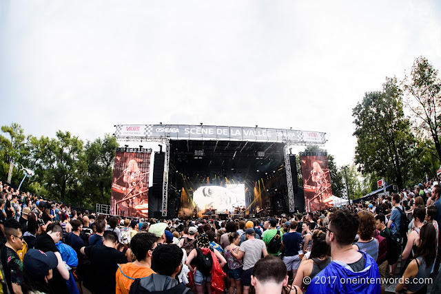 Belle and Sebastian at Osheaga on August 4, 2017 Photo by John at One In Ten Words oneintenwords.com toronto indie alternative live music blog concert photography pictures photos