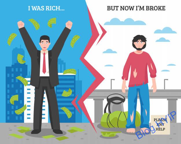 Thói quen của người giàu và người nghèo, hay yếu tố quyết định sự thành công trong cuộc sống