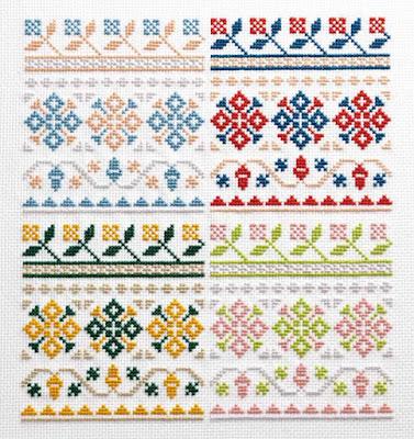 схема вышивки крестиком бесплатно, схема вышивки скачать, японские схемы для вышивки, японская вышивка