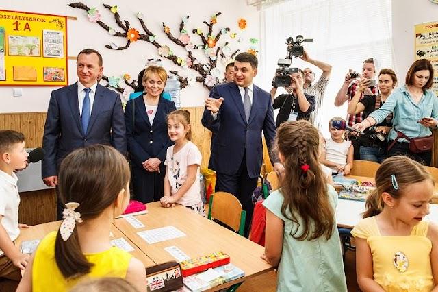 Az iskolaválasztás meghatározza a határon túli magyar gyerekek sorsát