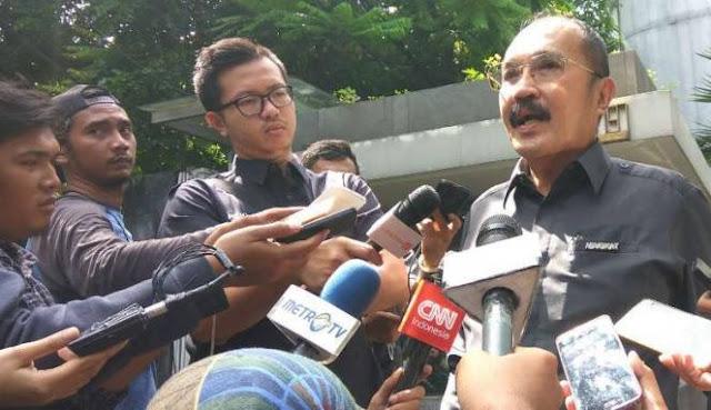 Fredrich Yunadi Juga Mundur Sebagai Pengacara Setya Novanto