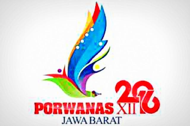Kontingen Porwanas XII 2016 Siap Bertanding di Kota Bandung