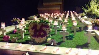 Thánh lễ cầu cho trẻ em nhân ngày quốc tế thiếu nhi, tiễn đưa 658 thai nhi bị giết và cầu cho hơn 40 ngàn thai nhi tại nghĩa trang Trang Quan-Đồng Giới, GP Hải Phòng