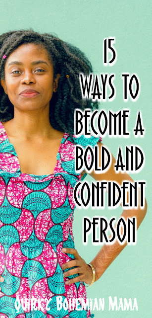 Boost your self confidence: 15 Ways to Become a BOLD and CONFIDENT Person. how to be more confident in yourself how to be confident at work be confident quotes how to be a confident woman how to become confident and not shy how to be confident in yourself how to be more outgoing how to be more confident at school how to be bold and confident person being bold meaning how to be bold and smart characteristics of a bold person how to become bold and fearless bold personality meaning how to become bold and beautiful how to speak boldly without fear