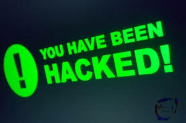 Mengetahui akun yang di hack