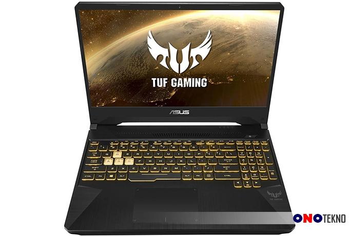 AMD Ryzen 3000 Series Sambangi Laptop Gaming ASUS