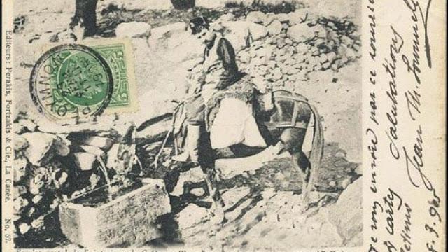 Οι πρώτοι ταχυδρόμοι σε Ναύπλιο και Άργος - Έκαιγαν τις επιστολές όταν δεν έβρισκαν τον παραλήπτη