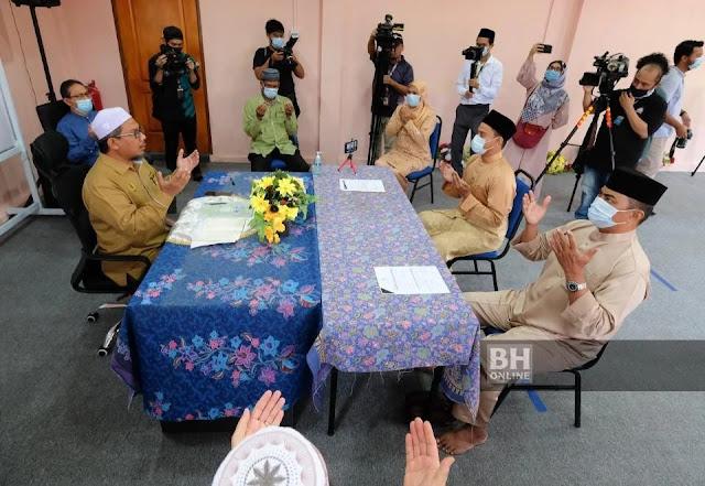 AIS Benarkan Majlis Akad Nikah Fizikal Seperti Biasa Bermula 22 Jun