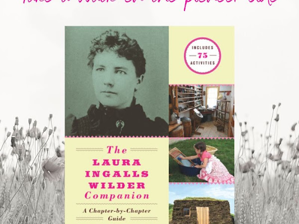TWO Days to The Laura Ingalls Wilder Companion