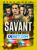 The Savant 2019 Unofficial Hindi Dubbed 720p HDRip