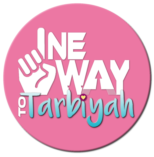 One Way To Tarbiyah ~ Join Today!