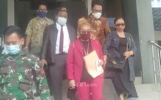 Wawancara Kursi Kosong Najwa Berujung Pidana, Dilaporkan oleh Pendukung Jokowi