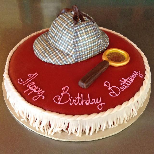 I Hear of Sherlock Everywhere: Happy 166th Birthday, Sherlock Holmes!