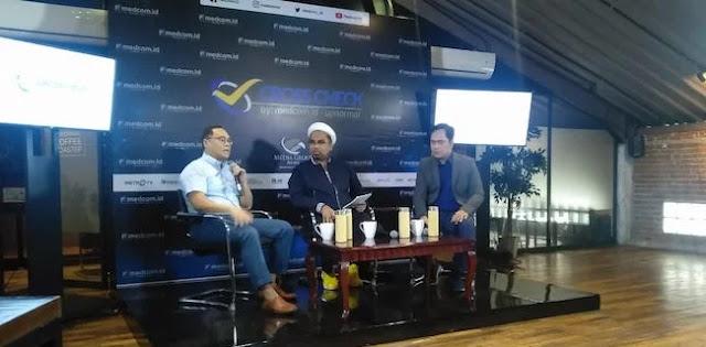 Pesan Jokowi Di Natuna Untuk Rakyat Indonesia, Bukan China