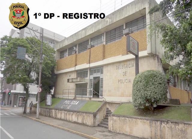 Polícia Civil esclarece crime de estelionato em Registro-SP