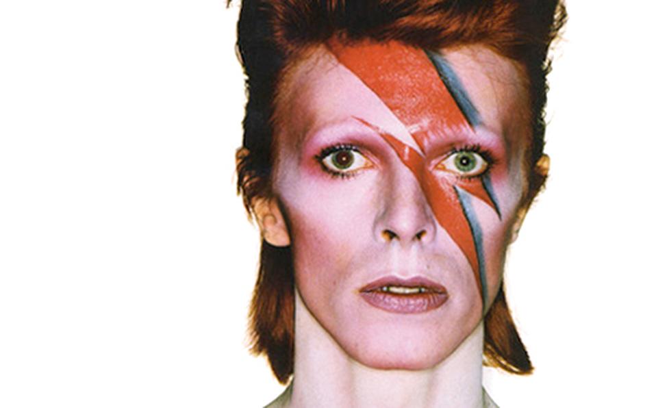 Sale a la venta álbum en vivo de David Bowie