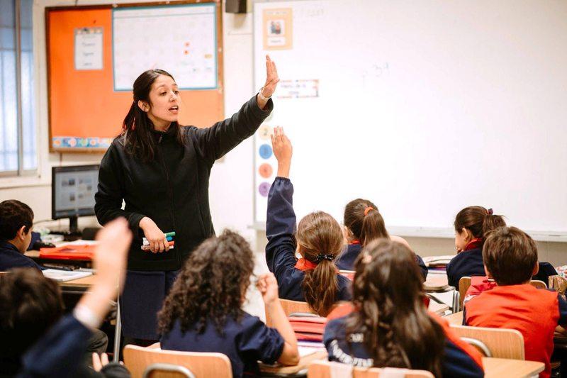 sueldos 2020 de los profesores