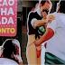 """Loja faz protesto com promoção de """"calcinha apertada"""" usando imagem de Doria"""