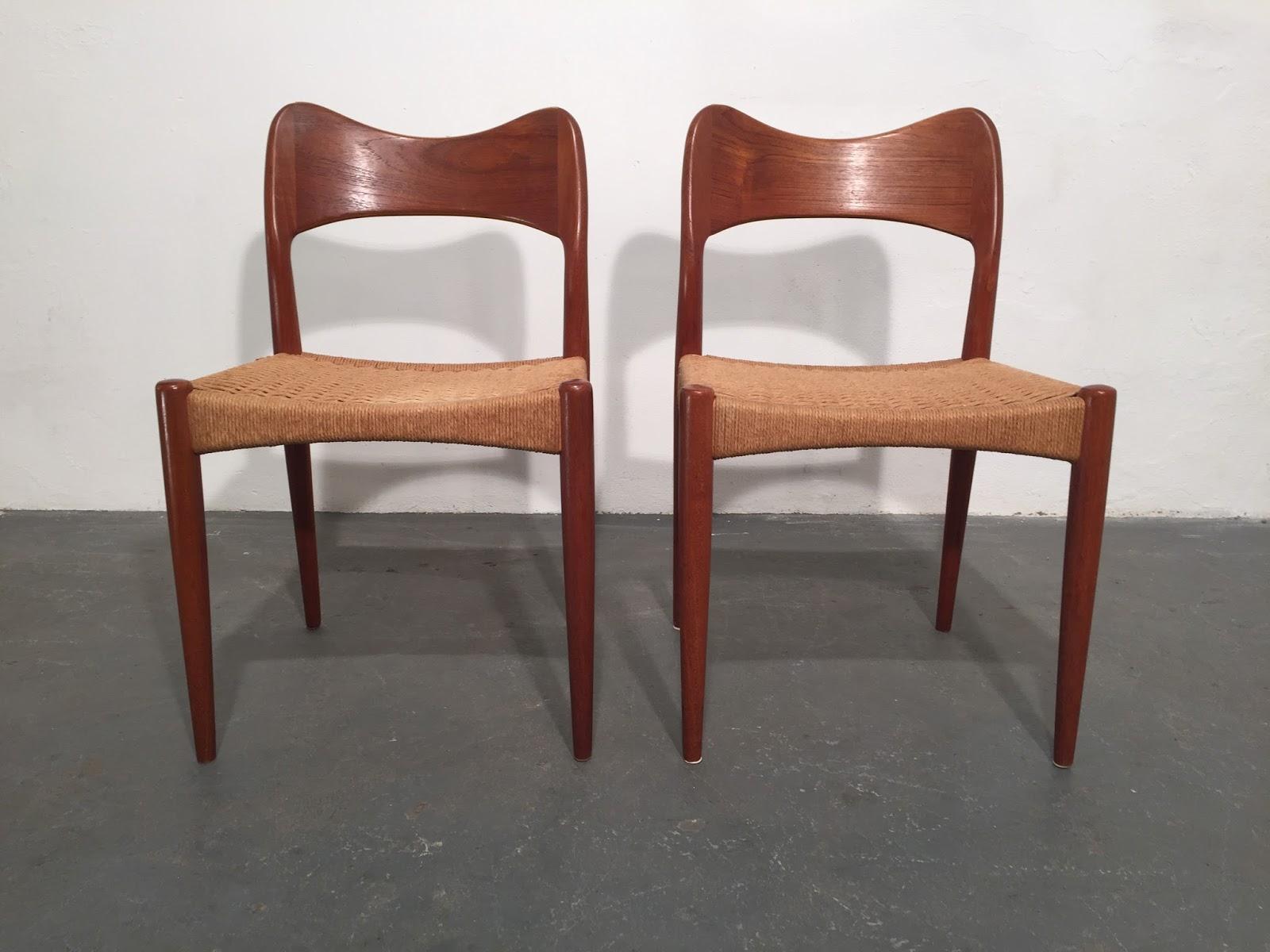 Ocd vintage furniture ireland arne hovmand olsen for Furniture ireland